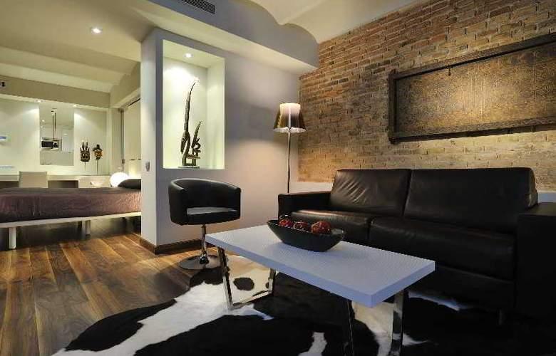 Balmes Residence Luxe - Room - 7
