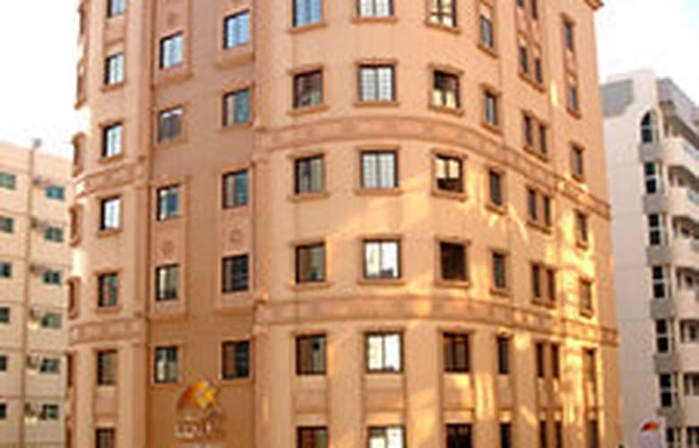Eureka - Hotel - 0