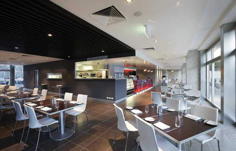 Adina Perth - Restaurant - 8