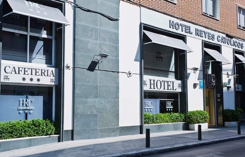 HRC Hotel - General - 3