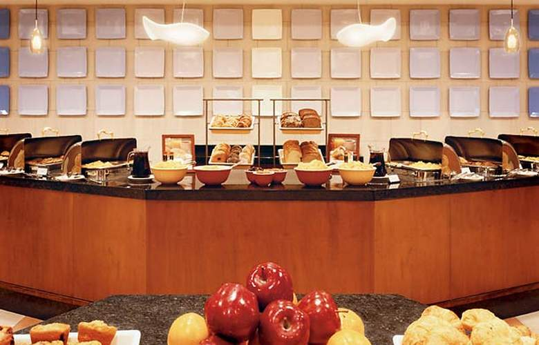 Marriott Residence Inn at Times Square - Meals - 2