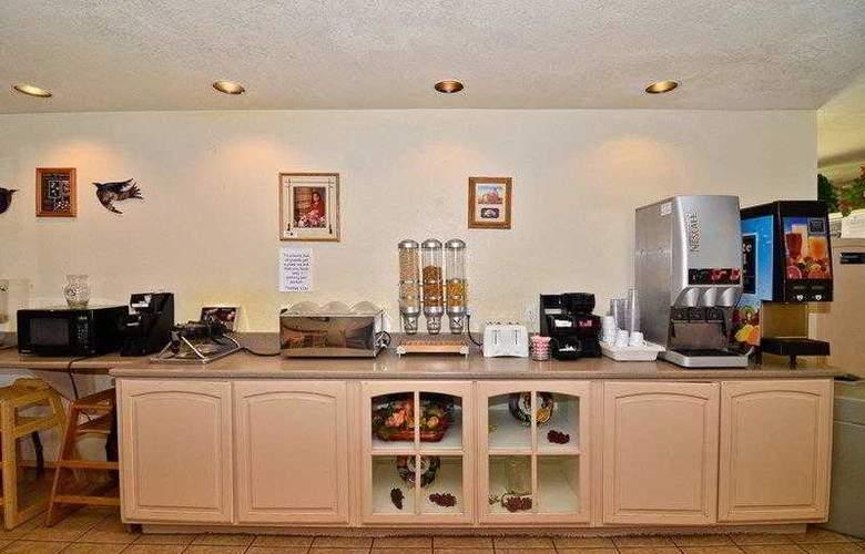 Best Western Arizonian Inn - Hotel - 5