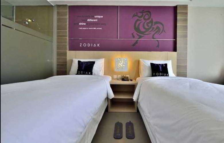 Arnava Ninety 8 - Room - 0