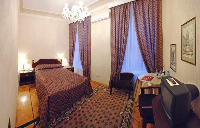 Grand Hotel Lviv - Room - 1