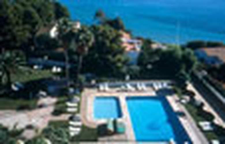 Bungalows Galetamar - Hotel - 1