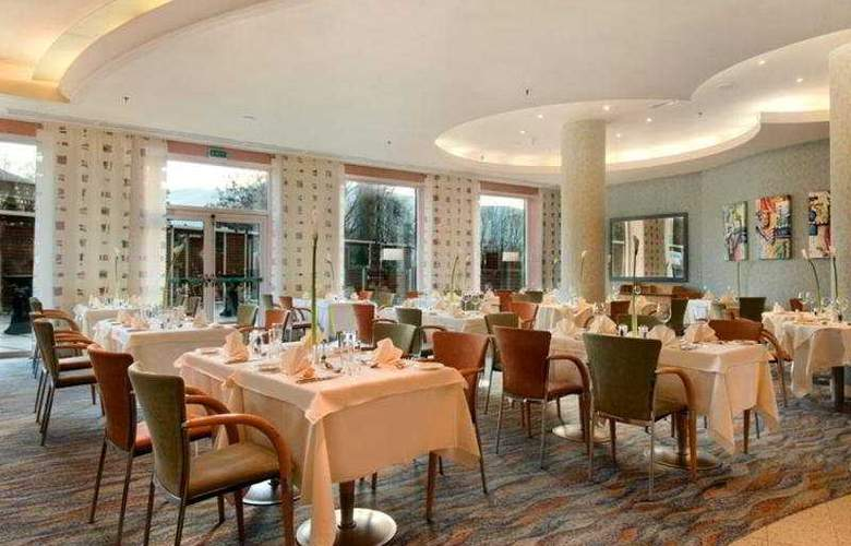 Hilton Sofia - Restaurant - 8