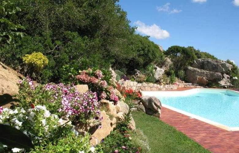 San Trano - Pool - 5