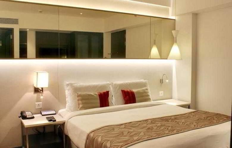 Sahil - Hotel - 26