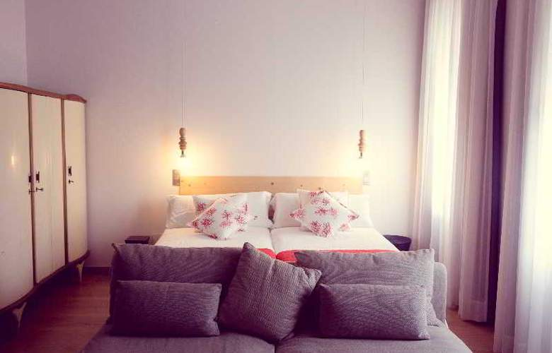 Bed & Chic Hotel - Room - 8