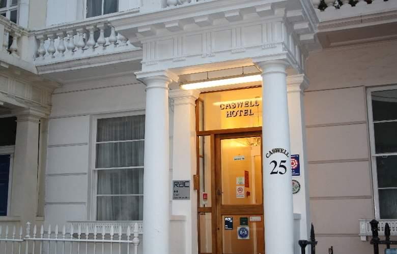 Mornington London Victoria - Hotel - 0