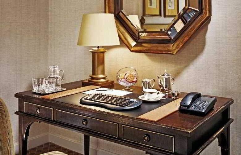 The St Regis Washington Dc - Hotel - 1