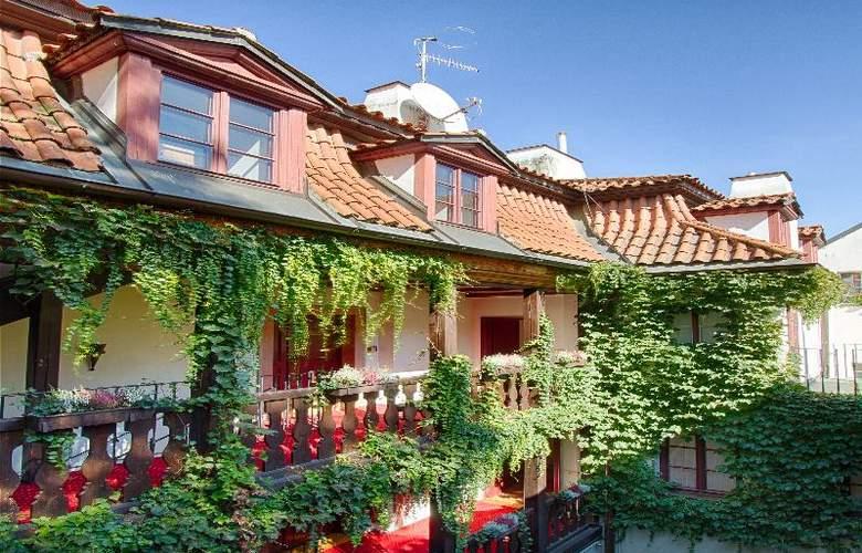 Waldstein - Terrace - 49