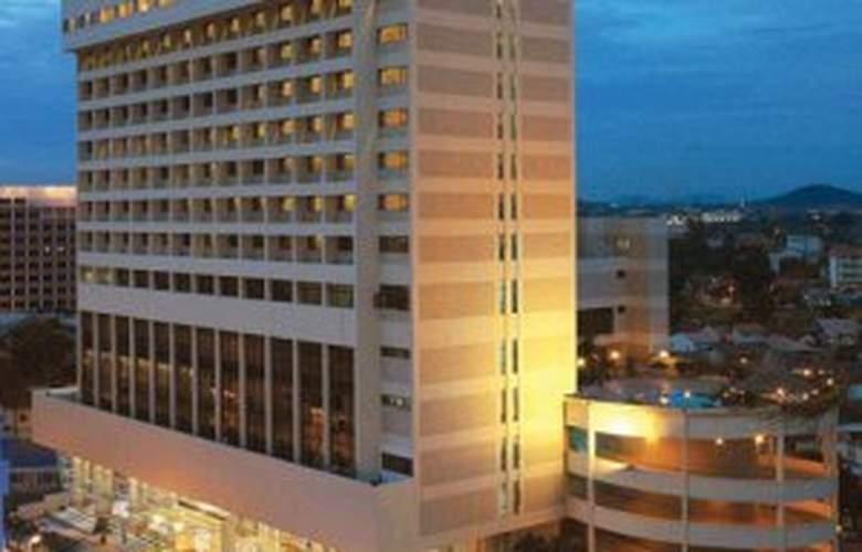 Bayview Hotel Melaka - Hotel - 0