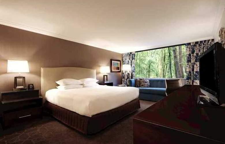 Hilton Durham near Duke University - Hotel - 6