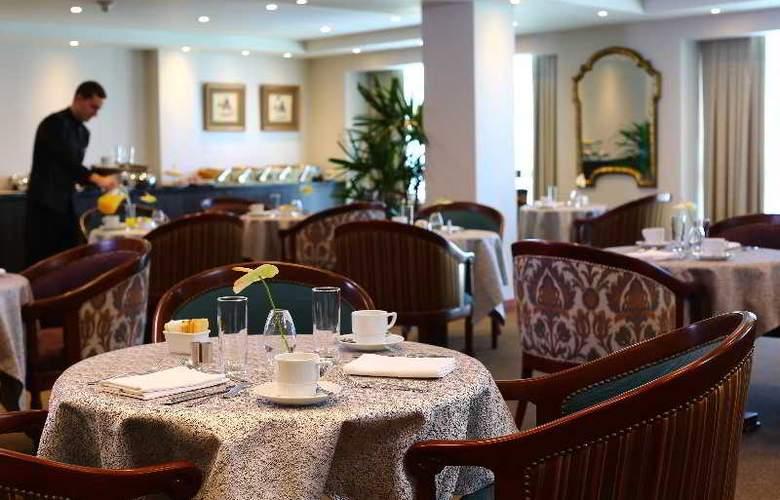 Swissotel Lima - Hotel - 10