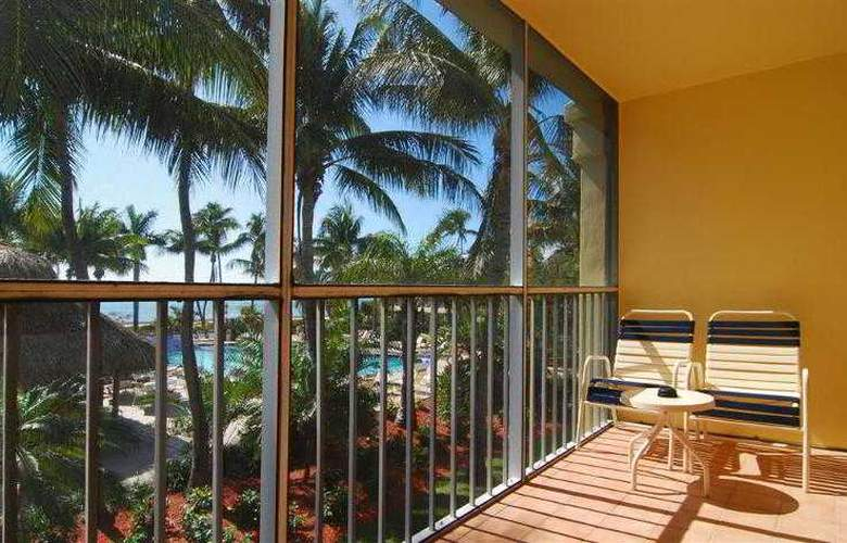 Best Western Key Ambassador Resort Inn - Hotel - 22