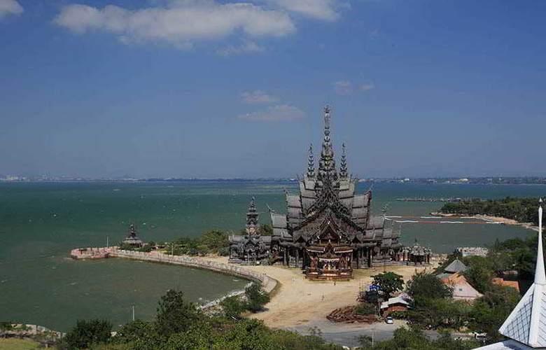 Modus Resort Pattaya - Hotel - 0