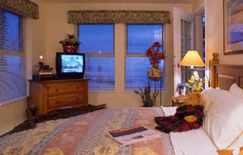 Silver Creek Lodge - Room - 3
