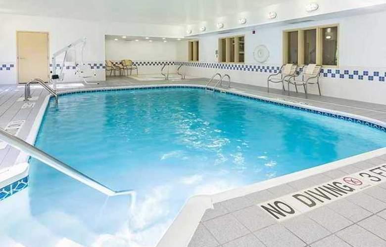 Hampton Inn Findlay - Hotel - 2
