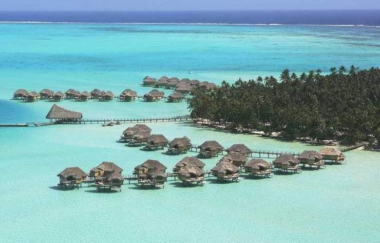 Le Taha'a a Island Resort & Spa - General - 1