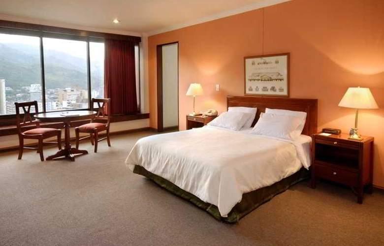 Sercotel Torre de Cali Plaza Hotel - Room - 5