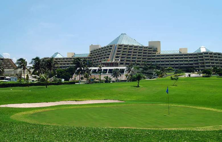 Paradisus Cancún - Sport - 7