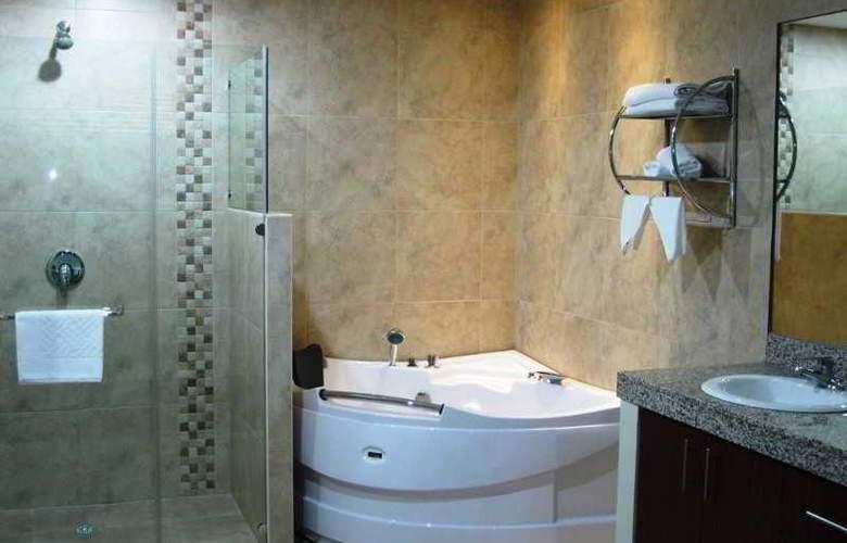Apart Terrazas Guayaquil Suites & Lofts - Room - 7