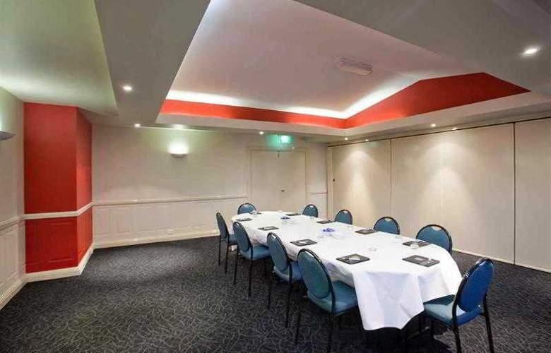 Ibis Styles Canberra Narrabundah - Hotel - 3