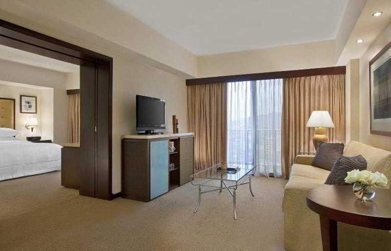 Sheraton Lima Hotel & Convention Center - Room - 22
