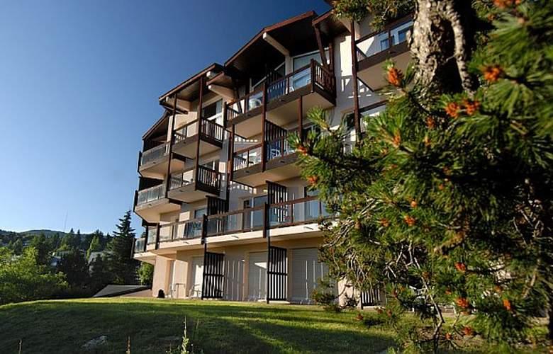 Pierre & Vacances Le Pedrou - Hotel - 6