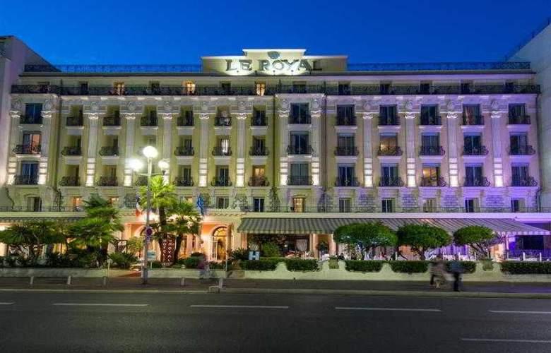 Le Royal - Hotel - 1