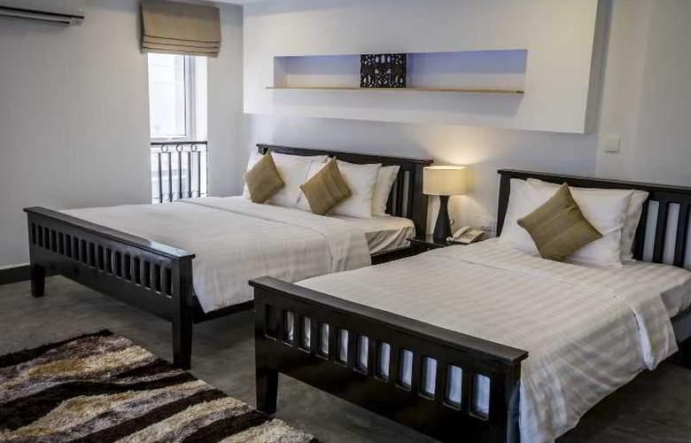 G&Z Urban Hotel - Room - 13