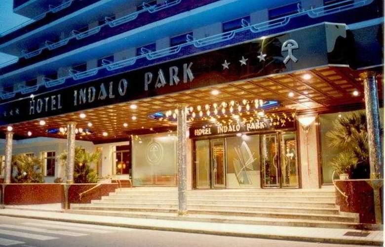 Indalo Park - General - 3