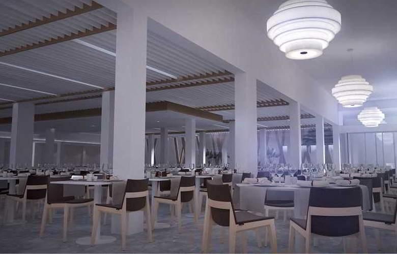 Bahia de Lobos - Restaurant - 6