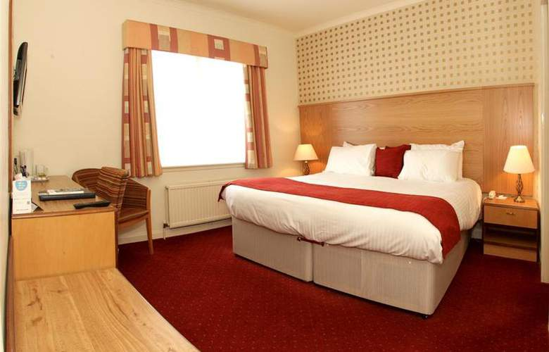 Best Western Invercarse - Room - 91