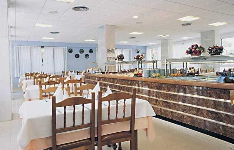 Stella Maris - Restaurant - 5