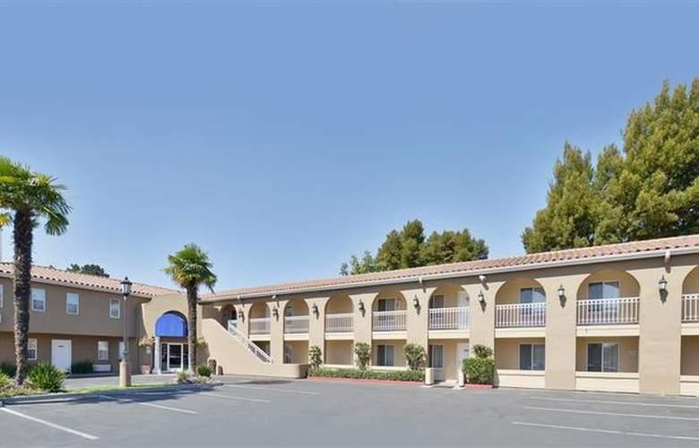 Best Western Plus Executive Suites - Room - 39