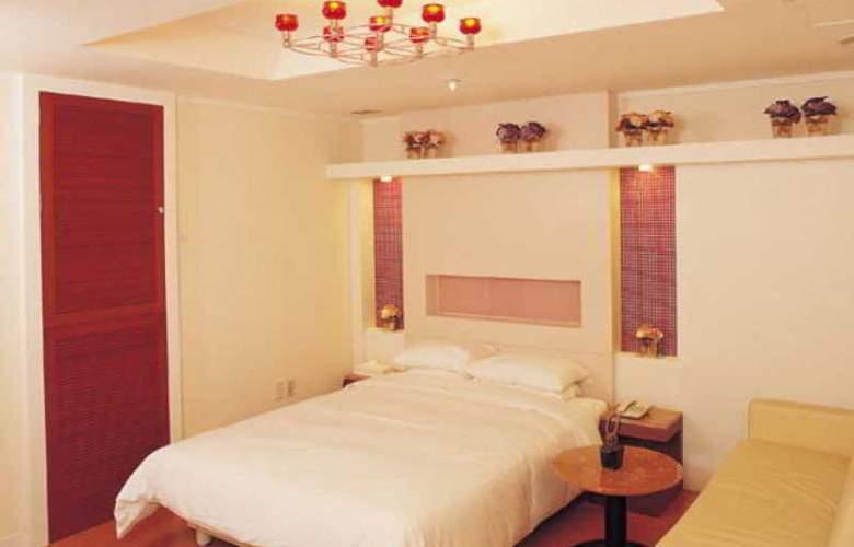 Joa Tourist Hotel - Room - 12