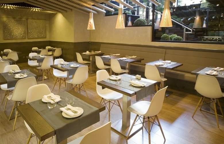 NH Lisboa Campo Grande - Restaurant - 3