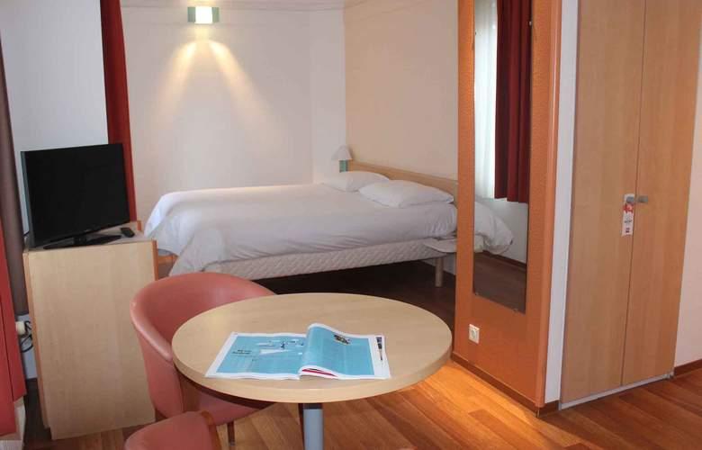 ibis Frankfurt Centrum - Room - 6