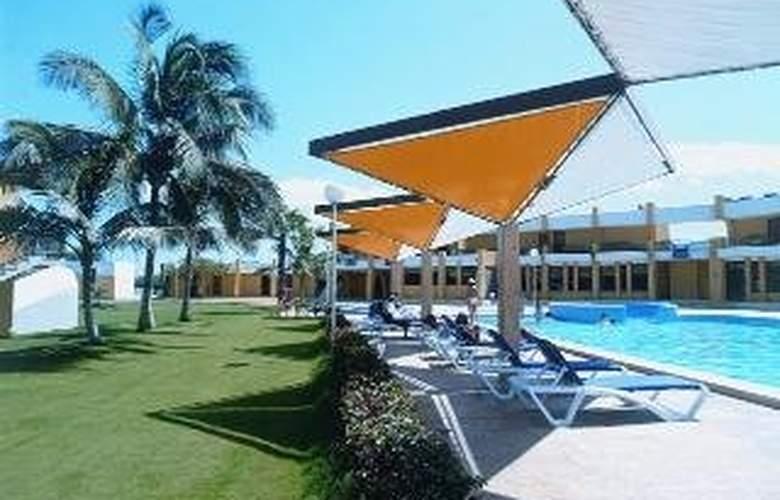 Oasis Atlantico Praiamar - Pool - 4
