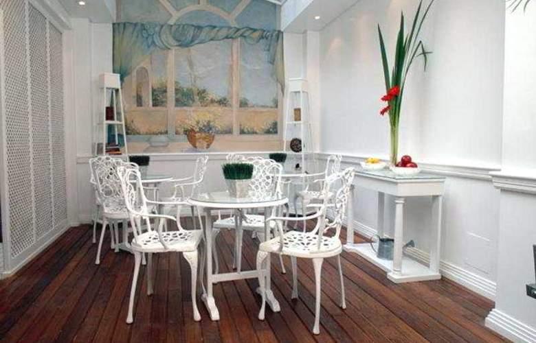 Sarmiento Suites - Hotel - 0