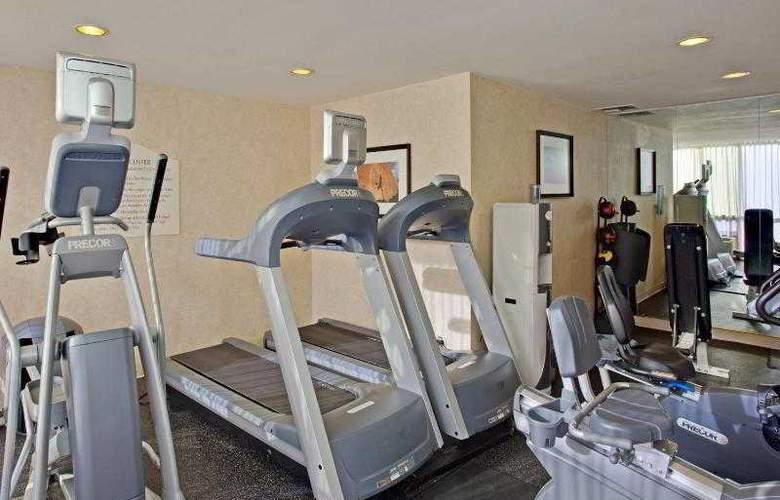 Beverly Hills Marriott - Sport - 49