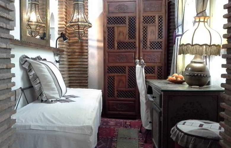 Maison Arabo-Andalouse - Room - 54