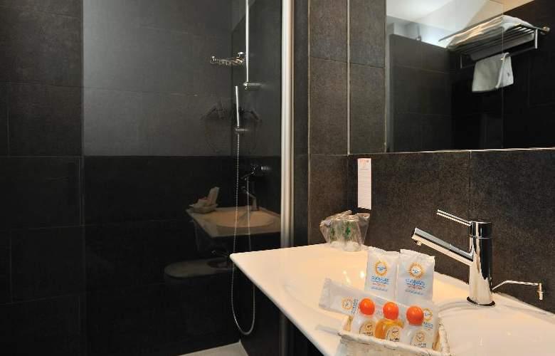 Globales Acis & Galatea Hotel - Room - 12