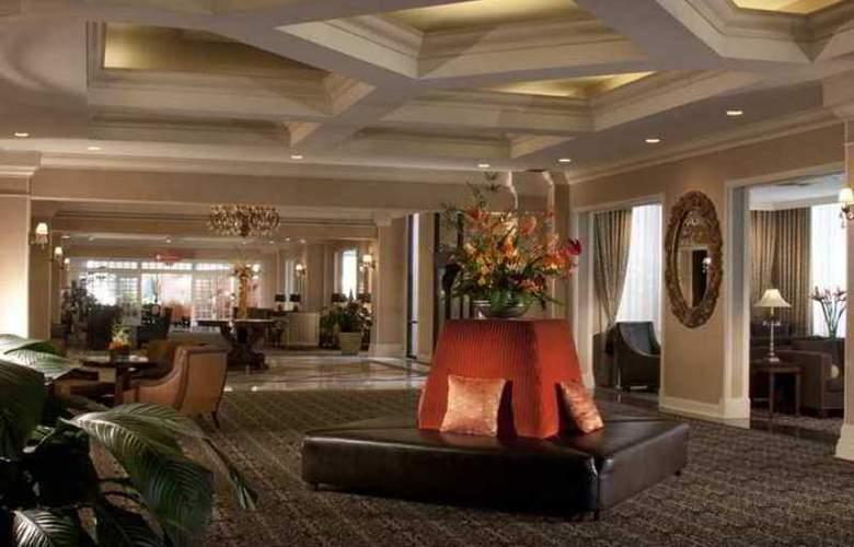 Hilton St. Petersburg Bayfront - Hotel - 0