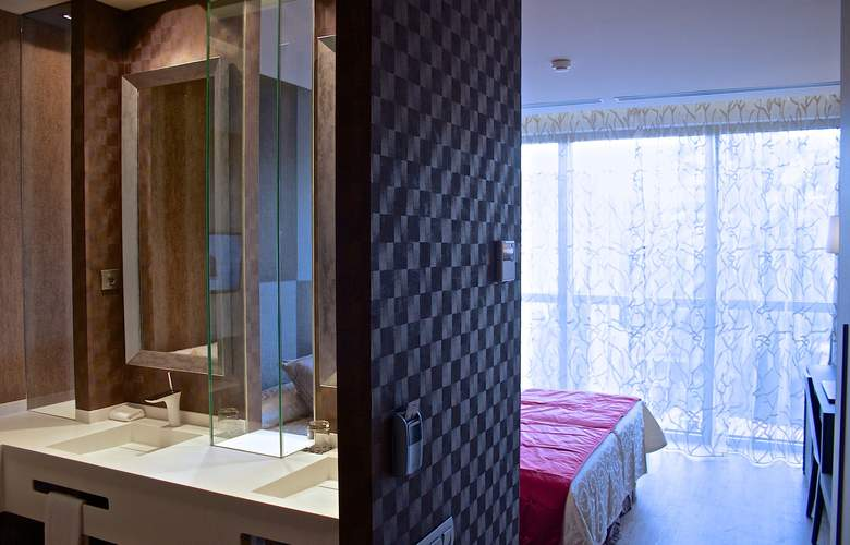 Avenida Sofia Hotel & Spa - Room - 14
