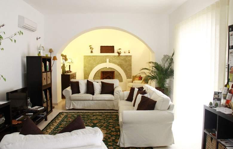 Casa do Plátano - Hotel - 6