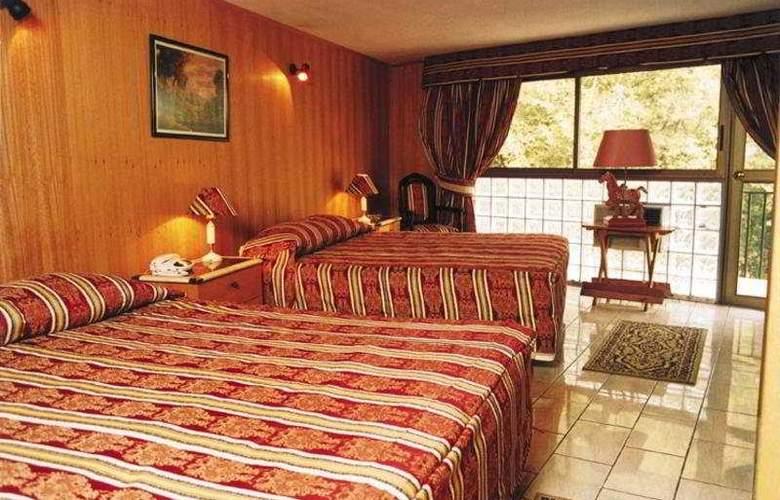 Windsor Suite - Room - 2