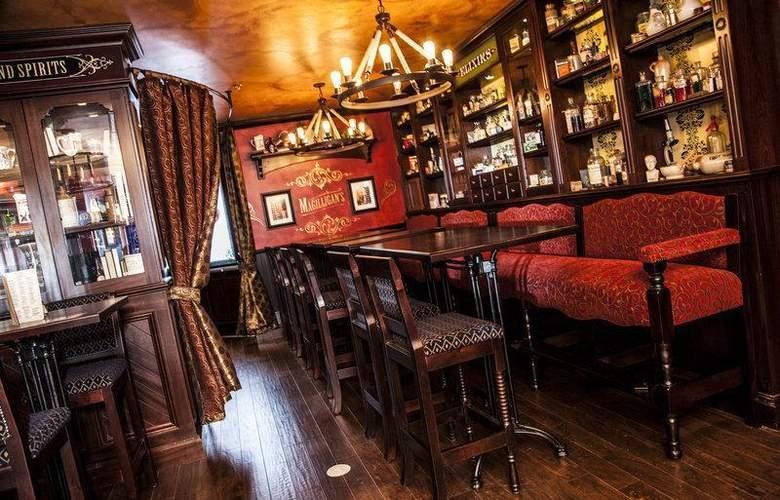 Best  Western Plus Cairn Croft Hotel - Restaurant - 86